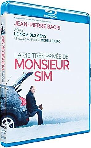 LA VIE TRES PRIVEE DE MR SIM [Blu-ray]