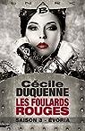 Les Foulards rouges - Saison 3 : Evoria par Duquenne
