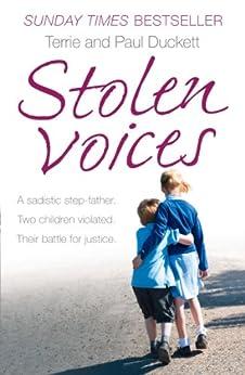 Stolen Voices par [Duckett, Terrie, Duckett, Paul]