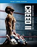 Creed II [Blu-ray] [2018]