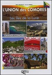 L'union des Comores : d'île en île