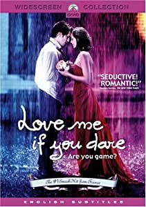 Love Me If You Dare [DVD] [2004] [Region 1] [US Import] [NTSC]