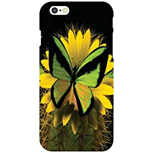 Apple iPhone 6 Back Cover