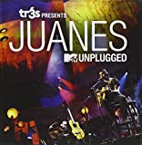 Tr3s Pres.Juanes Mtv Unplugged -