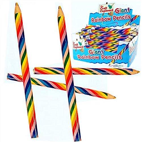 Rainbow Stifte Packung mit 72 Stifte