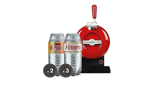 Mini Kühlschrank Desperados : Desperados affligem the sub set fassbier häuslicher von