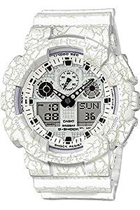 Reloj Casio para Hombre GA-100CG-7AER de Casio