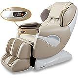 MAXXUS® Massagesessel MX 9.0Z mit intelligenter Massage. Farbe: Champagner.