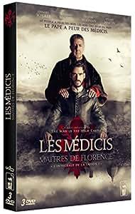 Les Médicis, Maîtres de Florence - L'intégrale de la saison 1
