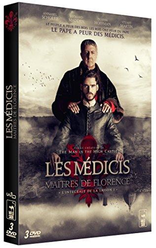 les-medicis-maitres-de-florence-lintegrale-de-la-saison-1-francia-dvd