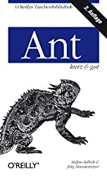 Ant - kurz & gut (O'Reillys Taschenbibliothek)