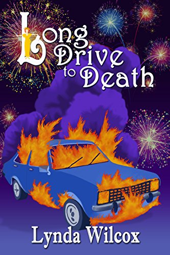 Long Drive to Death (The Verity Long Mysteries Book 5) by Lynda Wilcox