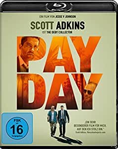 Pay Day [Blu-ray]