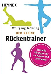 Der kleine Rückentrainer - Wolfgang Möhring