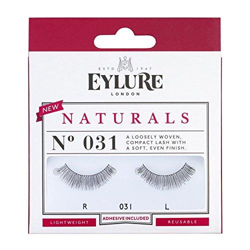 Eylure Naturals False Eyelashes Number 031 by Eylure