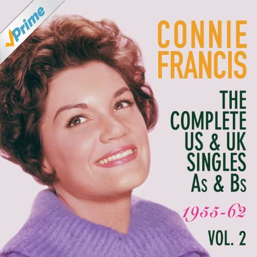 The Complete Us & Uk Singles As & BS 1955-62, Vol. 2 [Clean]