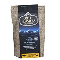 Blue Mountain Coffee 100% Jamaica Roasted and Ground by Coffee Roasters