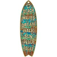 Madera Tabla de surf Summer Beach placa 5