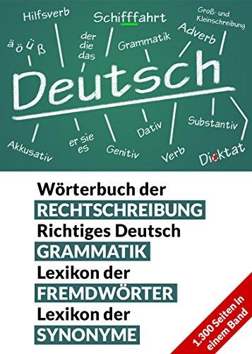 Deutschkurs - Basiswissen der deutschen Sprache