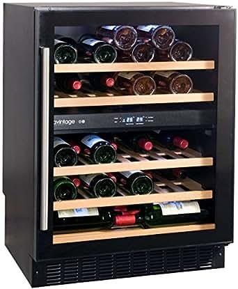 climadiff cave a vin av 53 cdz gros lectrom nager. Black Bedroom Furniture Sets. Home Design Ideas