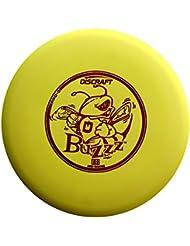 Disco de Golf Discraft Buzzz Pro D - DBUZ-173-174, Azul