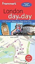 Frommer's London day by day by Joseph Fullman (2013-11-12)