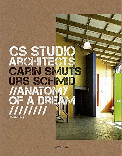 CS studio, Carin Smuts, urs schmid architects par Pierre Frey