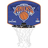 Spalding NBA NY Knicks Mini canasta