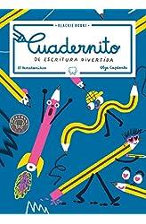 Descargar gratis Cuadernito de escritura divertida en .epub, .pdf o .mobi