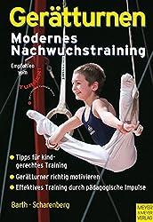 Gerätturnen - Modernes Nachwuchstraining