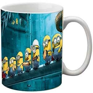 Maison N Mode Cartoon Coffee Mug