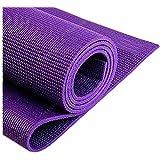 Die besten Dickes Yoga-Matten - JLCP PVC-Material Yoga-Matte, 3.5Mm Feuchtigkeitsdichte Kalte Warme Yoga-Matte Bewertungen