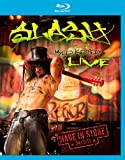 Slash Featuring Myles Kennedy: Made In Stoke 24/7/11 [Blu-ray]