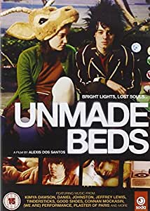 Unmade Beds [DVD]