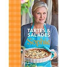 Tartes et salades de Sophie