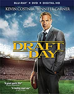 Draft Day [Blu-ray] [Import anglais]: Amazon.fr: EnrT