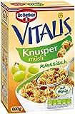 Dr. Oetker Vitalis Knusper Müsli klassisch