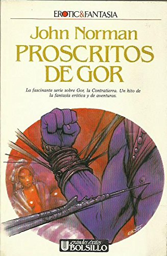 Proscritos De Gor