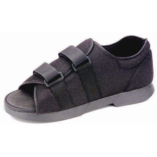 LA Brace Post Operative Shoe (Women's Medium 5-6.5)