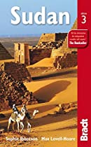 Sudan, 3rd (Bradt Travel Guide Sudan)