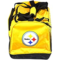 Pittsburgh Steelers Sac de voyage Sac de sport – NFL Football Supporter Boutique