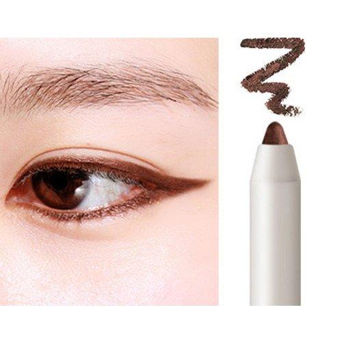 BBIA Choco Last Auto Gel Eyeliner 0.5g / Beautynet Korea (#V2 Choco Cookie) by Bbia