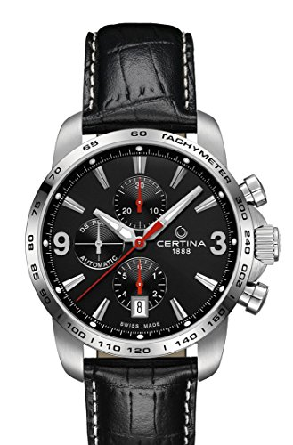 Certina DS Podium XL Chronograph