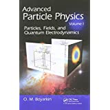 Advanced Particle Physics Two-Volume Set: 1-2