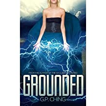 {GROUNDED BY CHING, G P } [PAPERBACK]