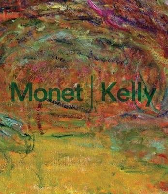 By Yve-Alain Bois ; Sarah Lees ( Author ) [ Monet - Kelly By Dec-2014 Hardcover