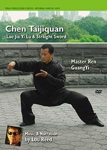 Chen Taijiquan