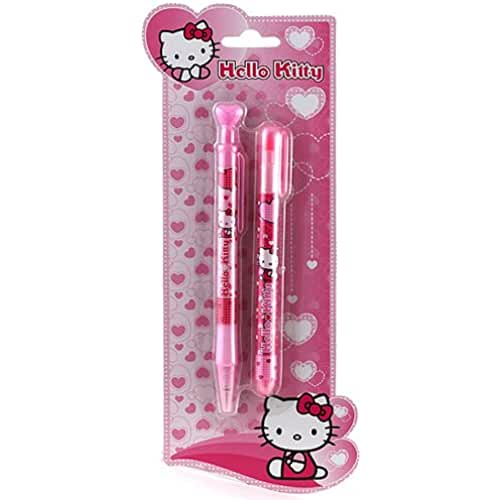 galeria de dibujos kawaii Hello Kitty 0171 - Kit de escritura