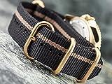 Detomaso-Herren-Armbanduhr-DT1025-O - 6