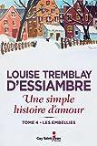 """Afficher """"Une simple histoire d'amour n° 4 Les embellies"""""""